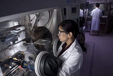 EnPro Industries - Job - Thin Film Process Engineer