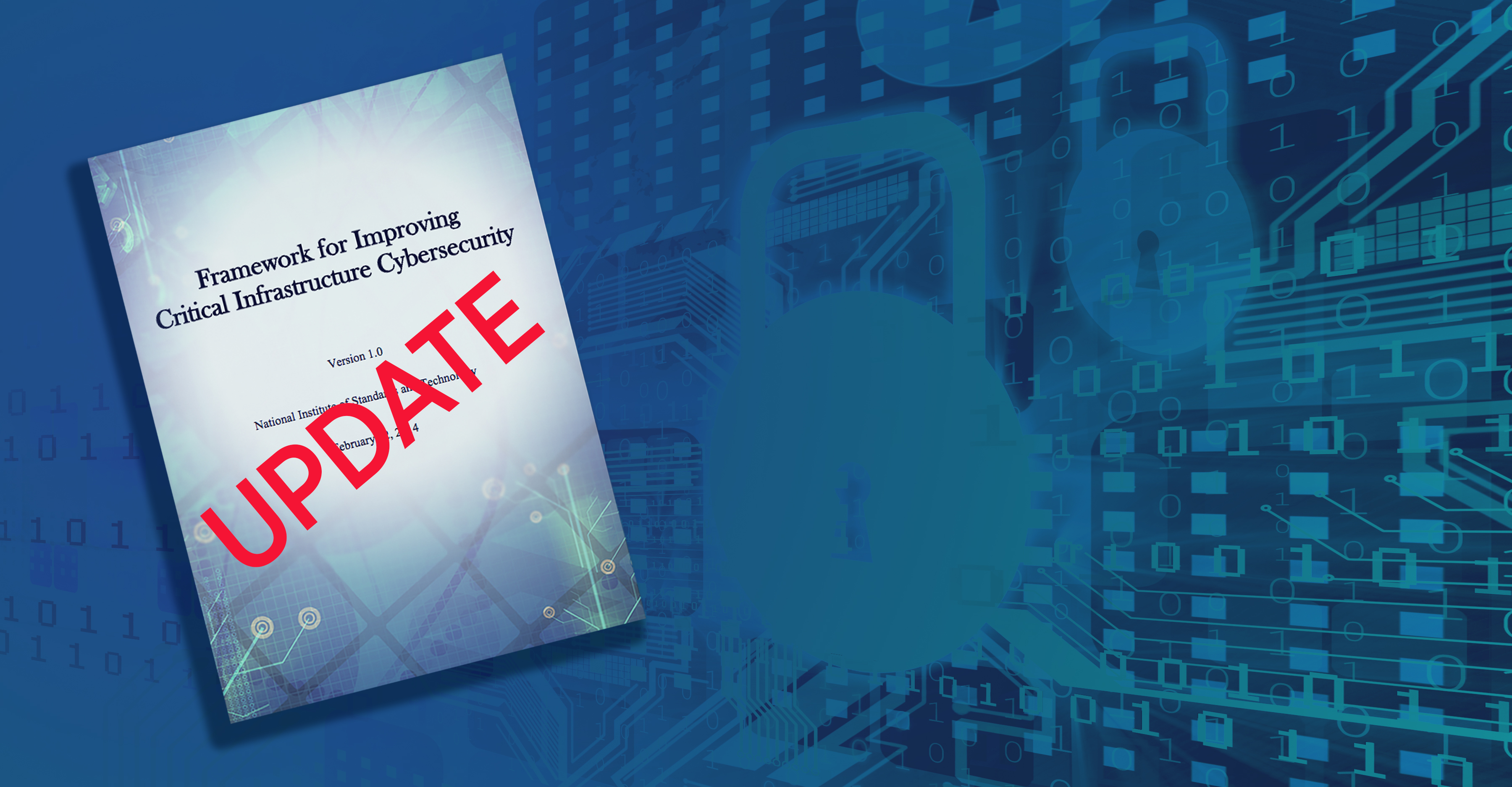Calendar Organization Software : Nist releases update to cybersecurity framework