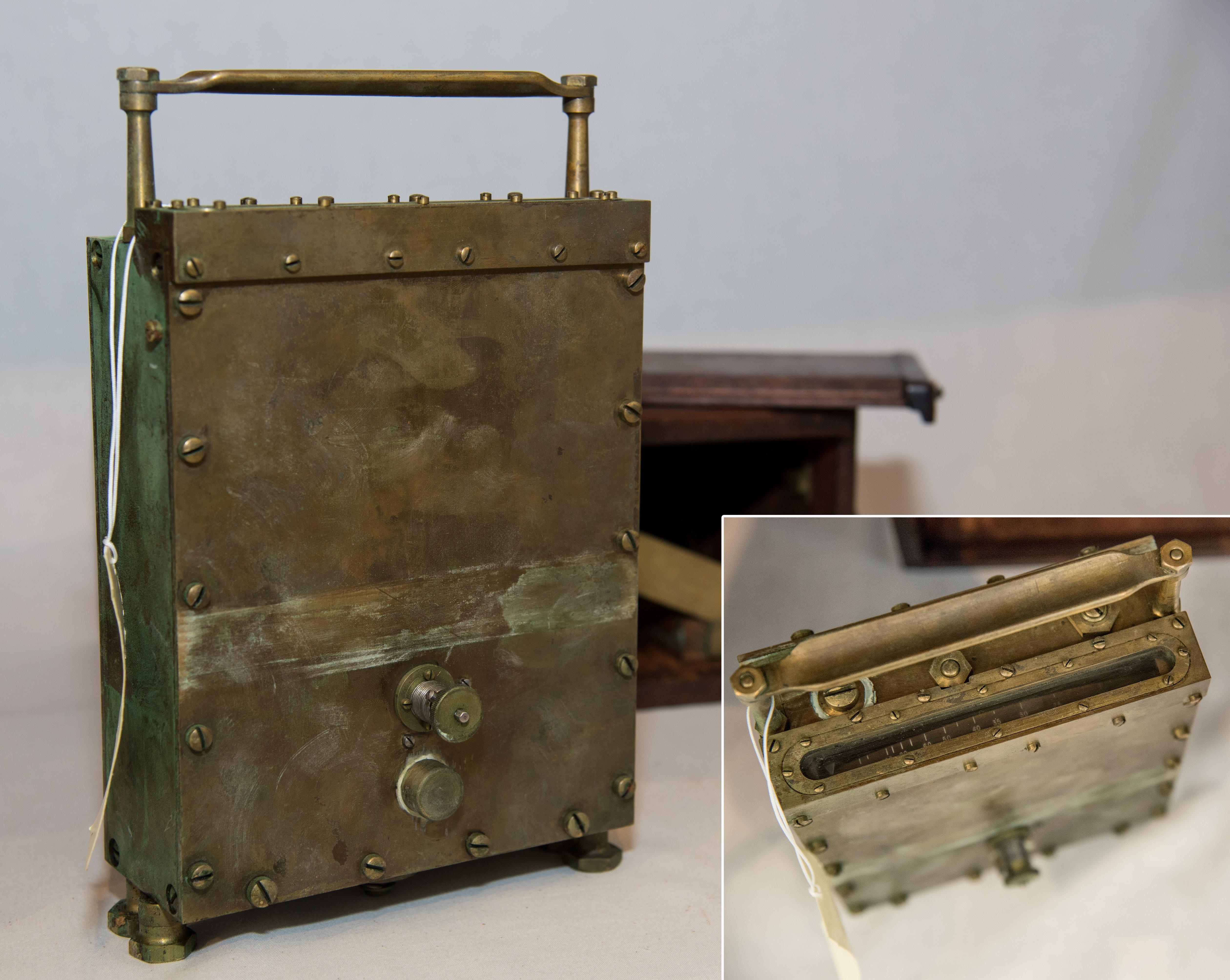 Museum item 0539