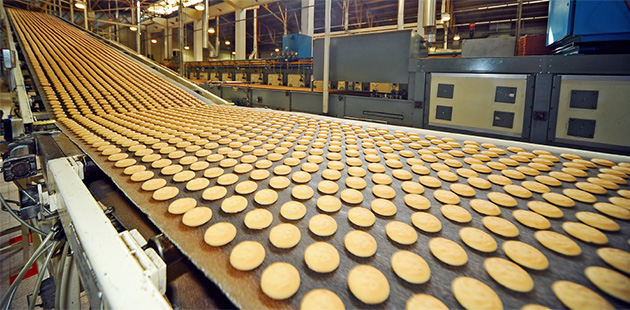 Industrial Food Products : Foods future nist