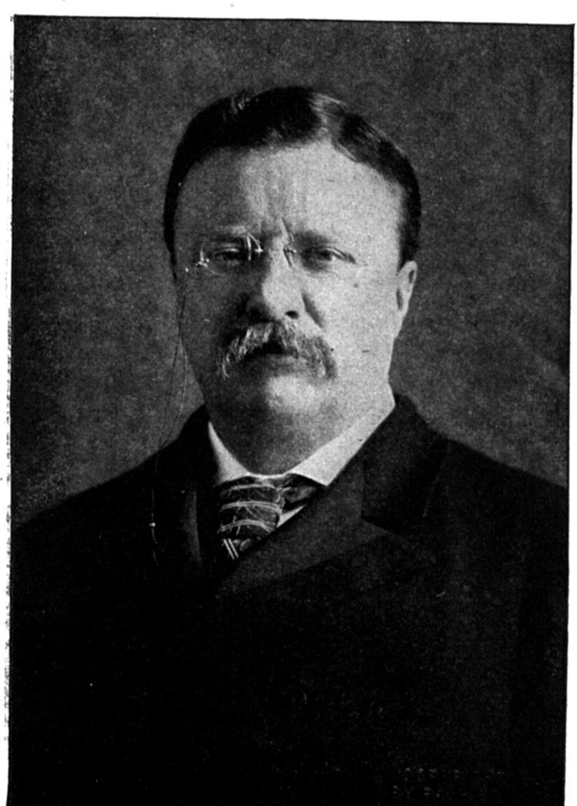 Theodore Roosevelt Quotes Baldrige Executive Fellows Meet Theodore Roosevelt  Nist