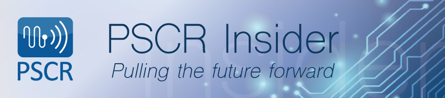 PSCR Newsletter Banner