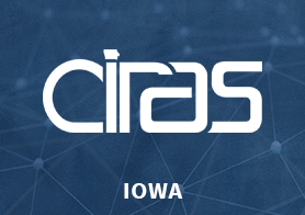 Ciras's logo that links to the MEP Center's one pager