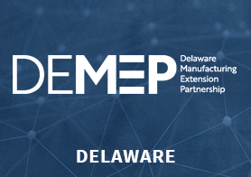 DEMEP logo that links to the MEP Center's one pager