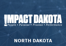 Impact Dakota logo that links to the MEP Center's one pager