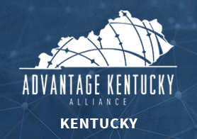 Advantage Kentucky Alliance's logo that links to the MEP Center's one pager