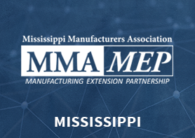 InnovateMEP Mississippi logo that links to the MEP Center's one pager
