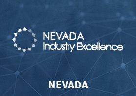 Nevada Industry Excellence logo that links to the MEP Center's one pager