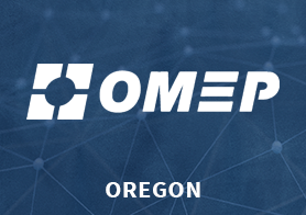 Oregon Manufacturing Extension Partnership (OMEP) logo that links to the MEP Center's one pager