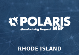Polaris MEP logo that links to the MEP Center's one pager