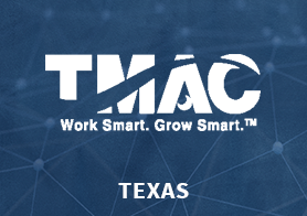 TMAC logo that links to the MEP Center's one pager