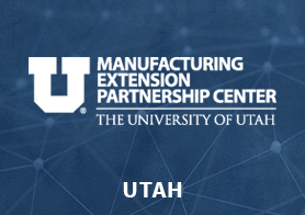 University of Utah MEP Center logo that links to the MEP Center's one pager