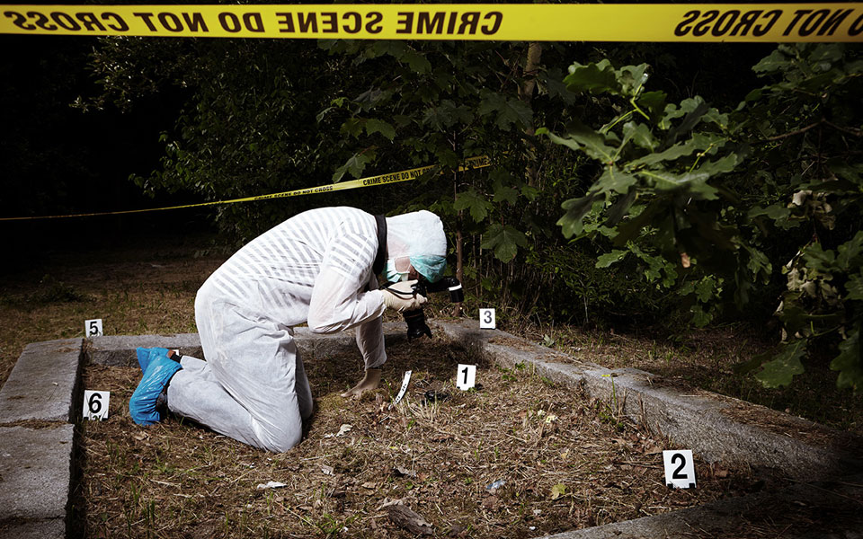 Got Evidence How To Improve Forensic Science Nist