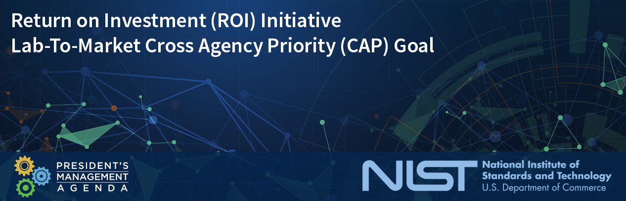 Return on Investment (ROI) Initiative Banner Image