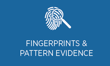 Finger Prints Icon