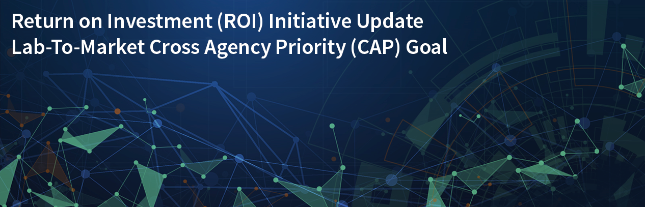 ROI Initiative Update Banner Image
