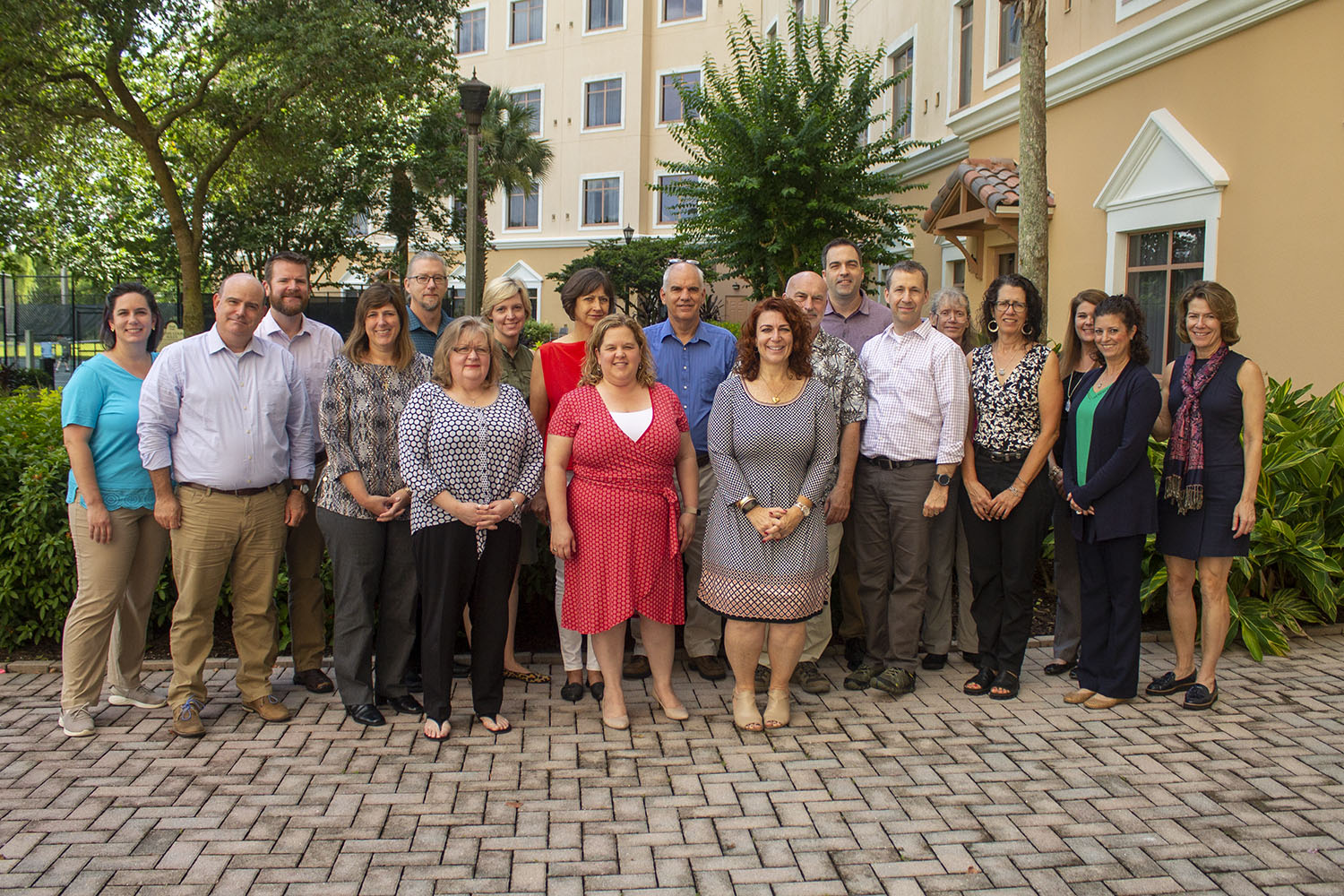 Members of the OSAC Biological Methods Subcommittee