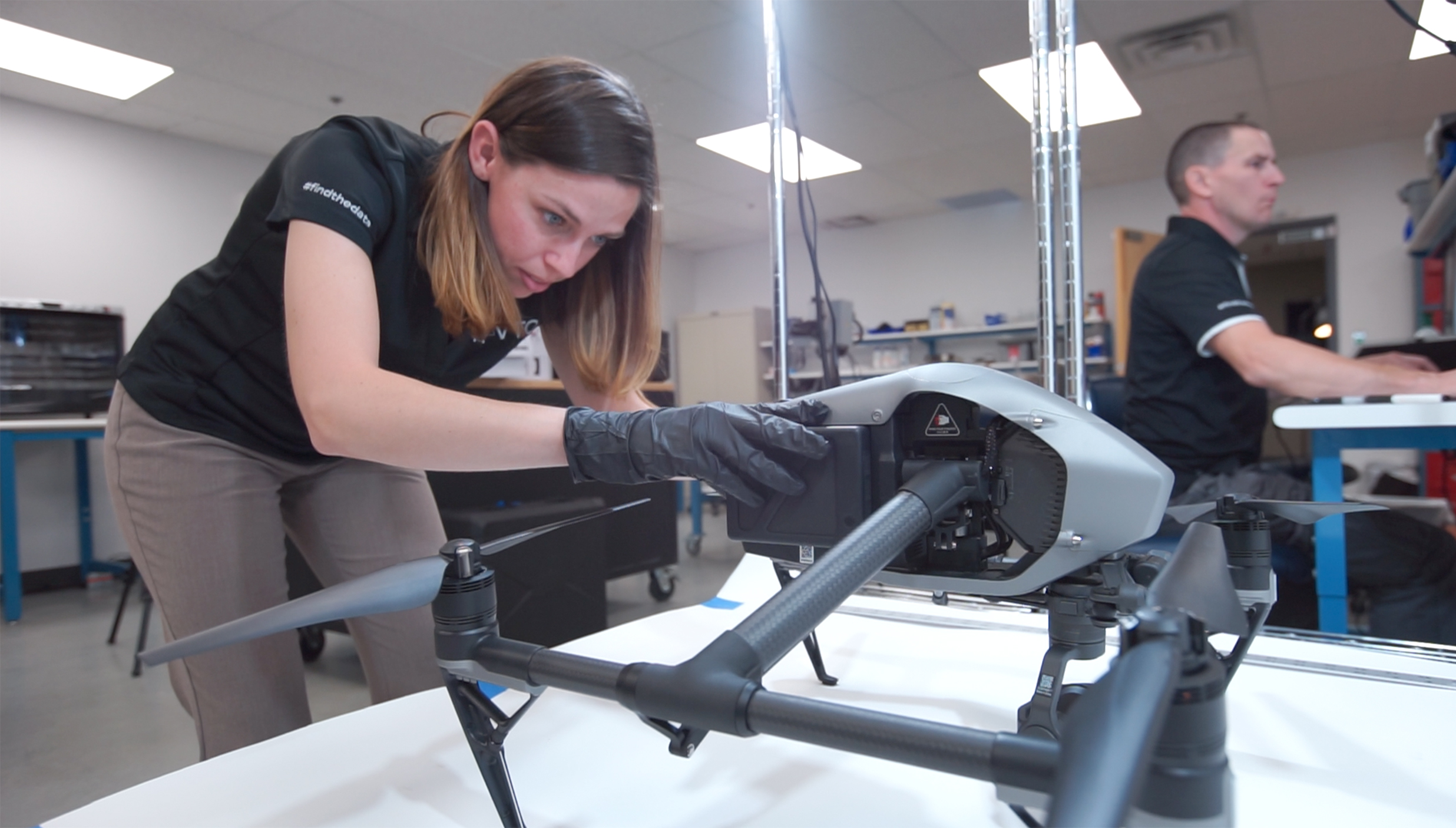 Drone Forensics Gets A Boost With New Data On Nist Website Nist
