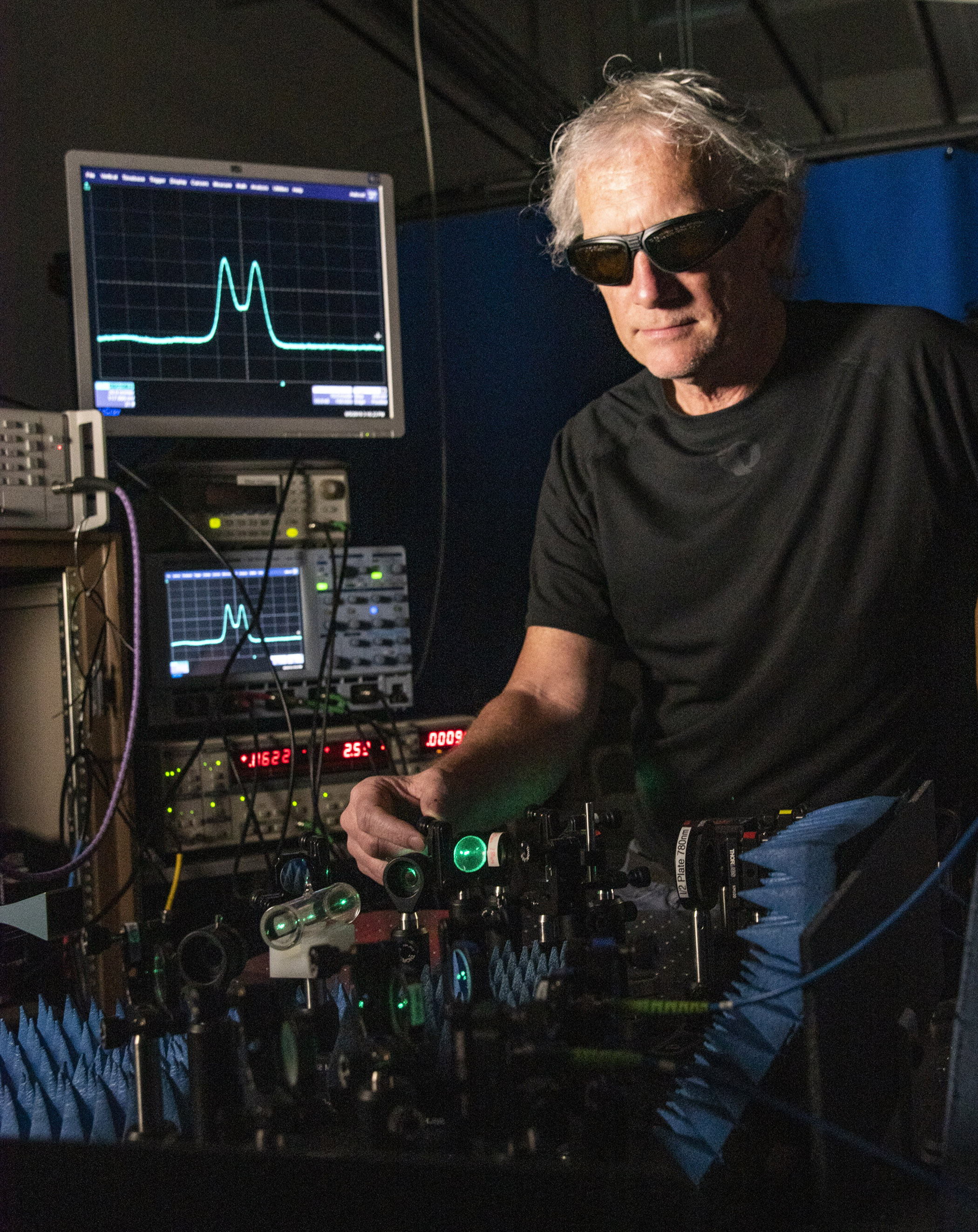 NIST Crew Exhibits Atoms Can Obtain Frequent Communications Indicators