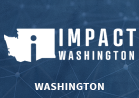 Impact Washington logo that links to the MEP Center's page