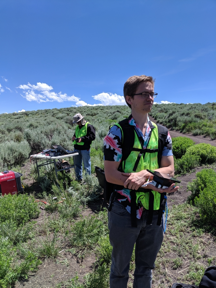 Can Mobile Networks Connect First Responders in Remote Areas?