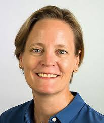 Birgitte Messerschmidt, Director of Applied Research at NFPA