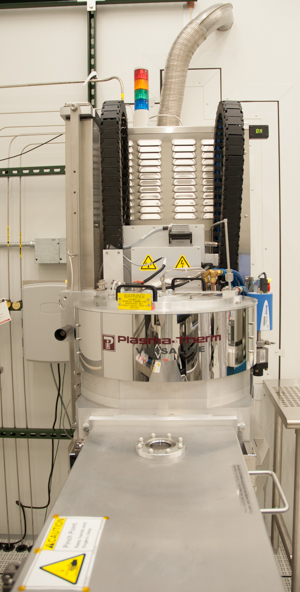 Nanofab Tool Plasma Therm Versaline High Density Plasma
