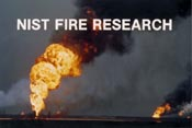 NIST fire Research