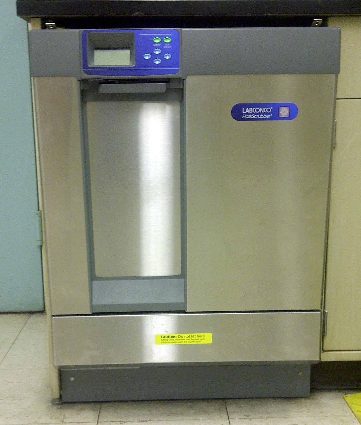 Horiba B 173 Conductivity Meter : Laboratory equipment nist