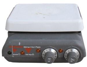 Corning PC-420 Stirrer Hot-Plate   NIST