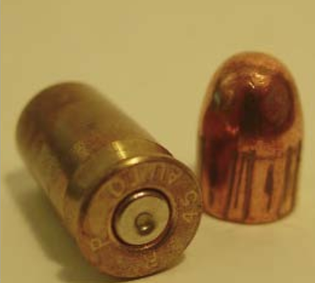 pml helps lead standardization for firearm and toolmark