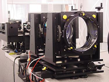 Nano-Structured Optics and Optical Surface Metrology   NIST