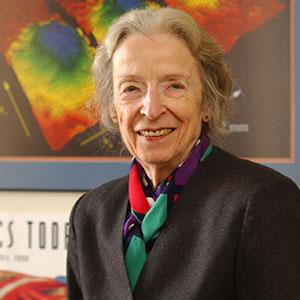 NIST Boulder Lab Building Renamed For Katharine Blodgett Gebbie