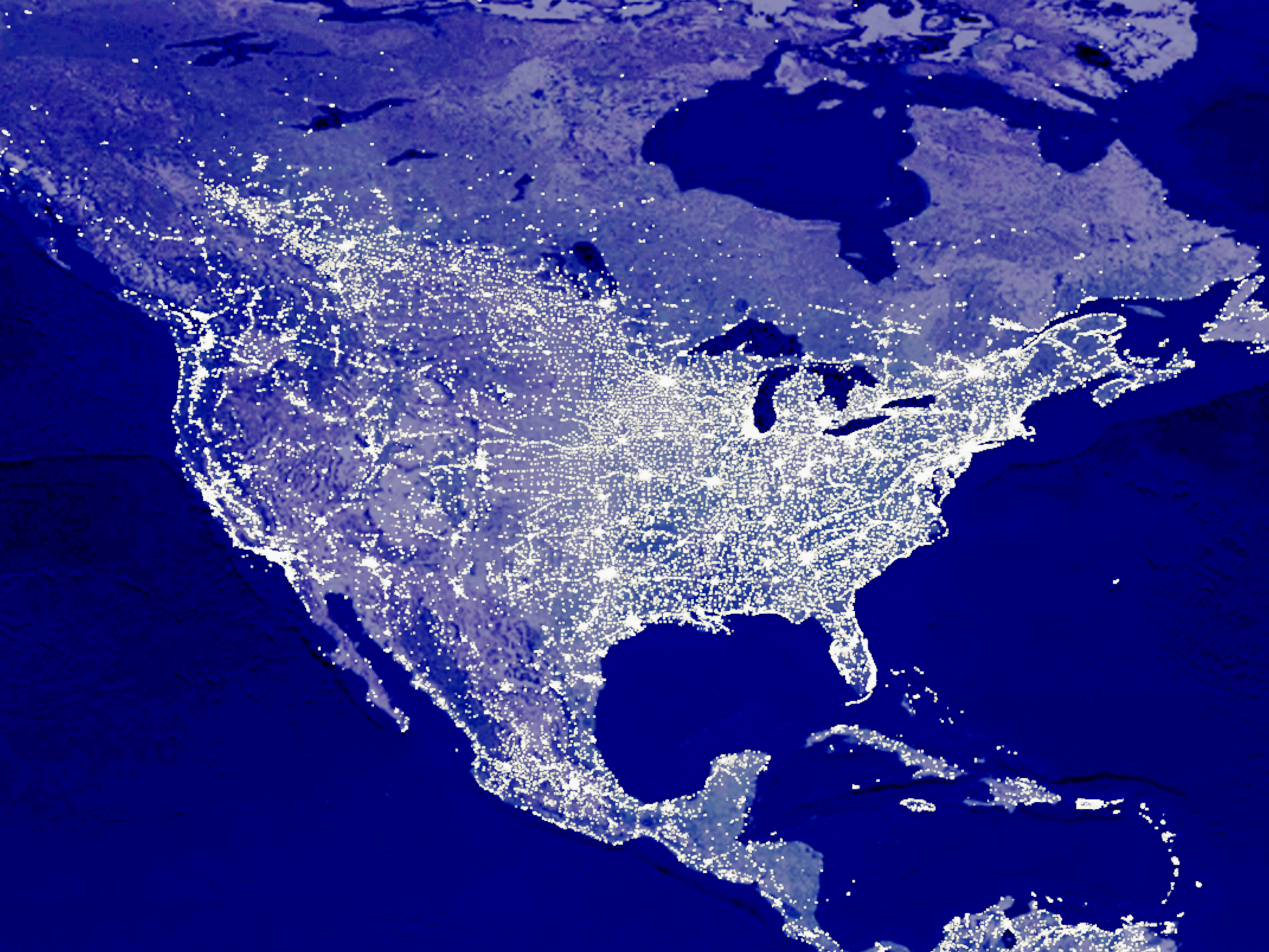Usa Night Smartgrid Hr Jpg Nist