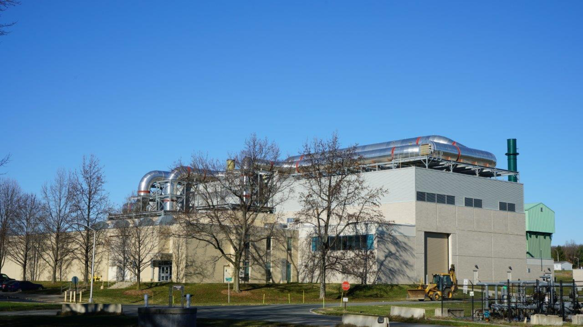 National Fire Research Laboratory