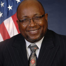 Willie E. May