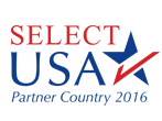 Select USA Logo