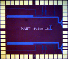 Pulse Driven Chip