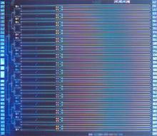 Chip for 10-volt programmable standards
