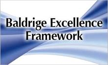 Baldrige Excellence Framework & Criteria.