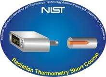 Radiation Thermometry Short Course logo