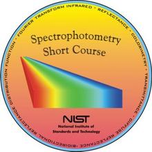 Spectrophotometry Short Course logo