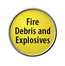 Fire debris subcommittee