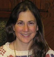 Karen Kafadar