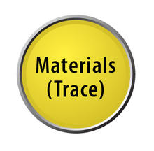 Trace Materials subcommittee