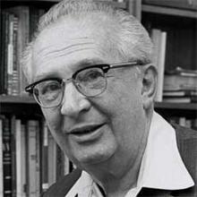 Jacob Rabinow