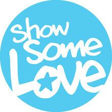 Show Some Love Logo for CFC