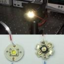 Measuring LEDs