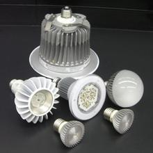 Examples of solid-state lighting products