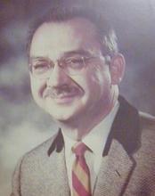 Dr. Bruno Zwolinski Director, 1961-1979
